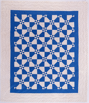 Free Quilt Pattern: Heart Blocks from EZ Quilting at